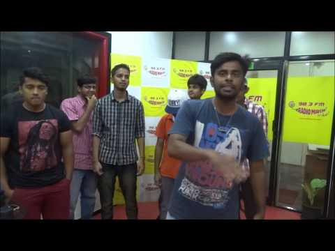 Chaar Ki Chai || Pune Hip Hop Renaissance group || Radio Group || PART 1