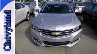 2014 Chevrolet Impala Shreveport Bossier-City, LA #140828