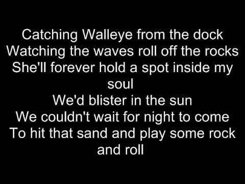 Kid Rock - All Summer Long - Lyrics