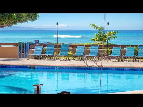 The Sands Of Kahana #243!  Condo For Rent In Maui!  West Side Is The Best Side!