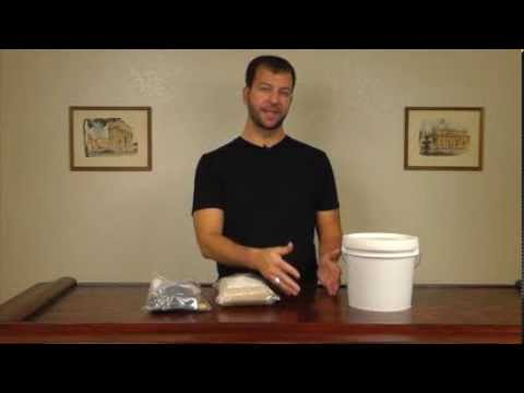 How To Make Beer: Lagunitas IPA [Video 1 of 32]