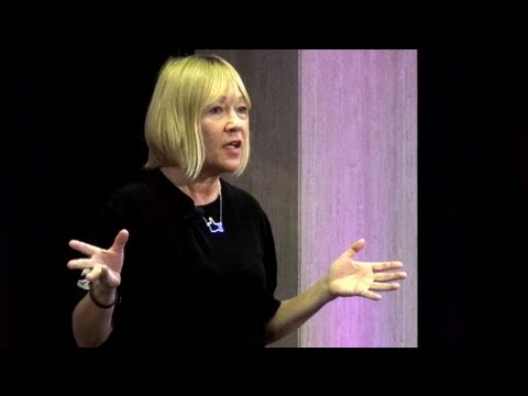 """Cindy Gallop: When Given the Choice """"Be the Bitch"""""""