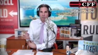 "Grant Cardone and Matt Manero discuss ""Habits of Successful People"""""