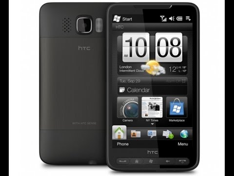 HTC HD2 The Greatest Phone In History: THE RESURRECTION 2016!!!