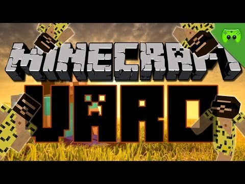 Minecraft Varo