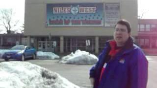 RTABERN.COM - Niles West High School