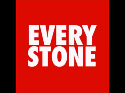 Manchester Orchestra - Every Stone