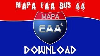DOWNLOAD MAPA EAA BUS 4.4.3 - EURO TRUCK SIMULATOR 2