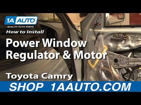 Lexus Gs400 300 Diy Door Lock Actuator Pt 1 Doovi