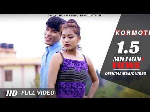 Kormoti ll Official kaubru music video 2019 ll