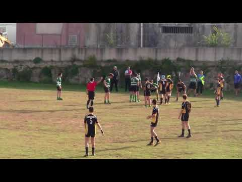 Ragusa rugby  Villa Pamphili