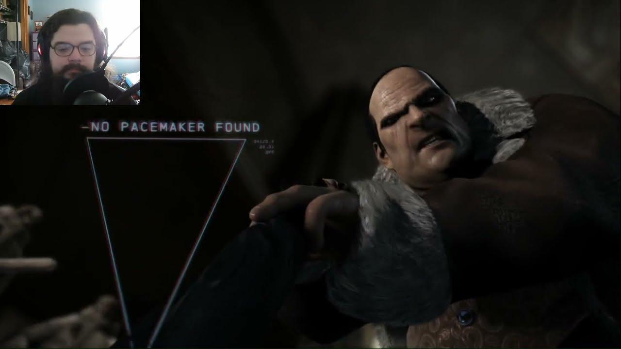 Batman: Arkham Origins - Part 16