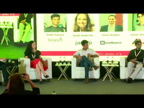 GMASA'17 : Panel Discussion - How E-Commerce Advertisers Are Connecting With Consumers In 2017