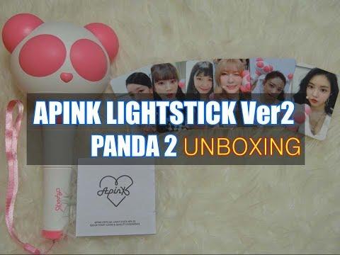 kpop-lightstick-apink-official-lightstick-2-panda-2-unboxing