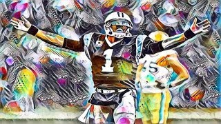 Cam Newton Career Highlights