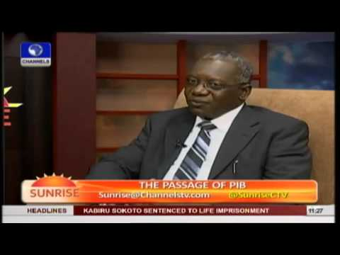 PIB: We Lack Knowledge Of The Oil Industry-- Petroleum Analyst