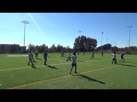 MRM AJAX Gray 05B vs Barcelona USA Gaithersburg 05 2