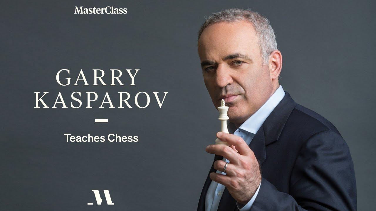 video Garry Kasparov MasterClass Review 2021: Is Garry Kasparov MasterClass Good? My Personal Experience.