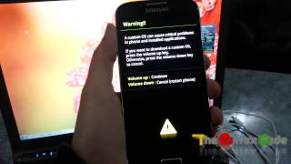 How To Make OTA Update Work On Samsung Galaxy S4 GT i9500 i9505