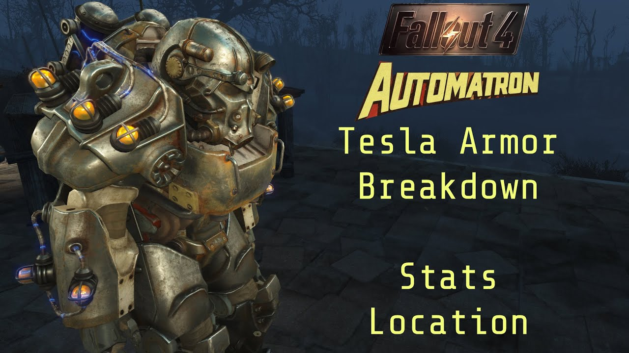 fallout 4 how to make power armor not stolen
