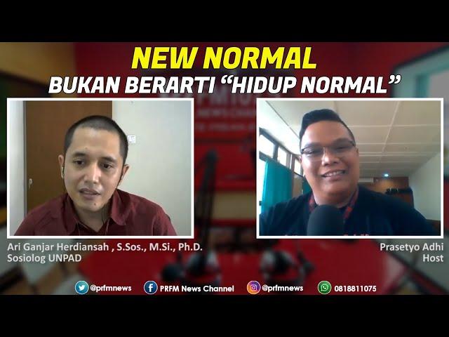 New Normal, Sudah Siapkah Kita?