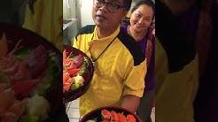 Best Sushi & Thai Restaurant Rüti ZH