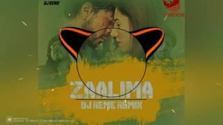 Zaalima - DJ Reme S (Tribal Remix)