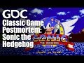 Classic Game Postmortem: Sonic the Hedgehog
