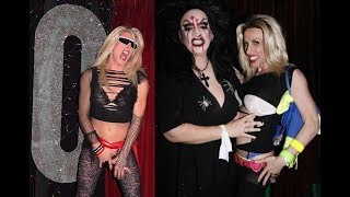 RIP Alexis Arquette from Dragstrip 66
