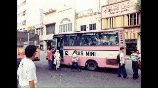 Bas Mini Kembali Berkhidmat