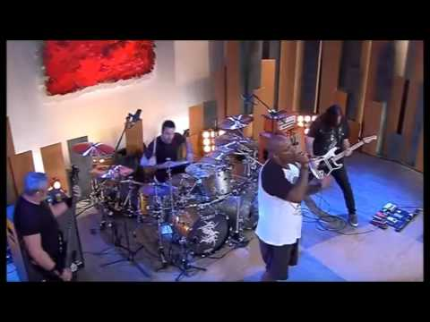 Sepultura play 2 songs live on Brazilian TV - Gojira tour recap 4 released..!