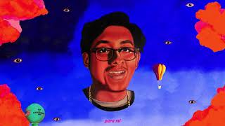 Cuco - Ego Death In Thailand Official Audio