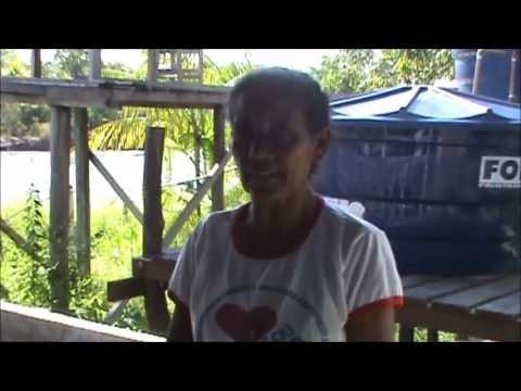Entrevista com a Comunidade Paruru do Meio o Município de Cametá-PA