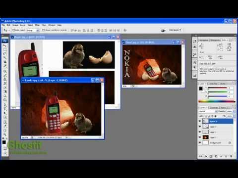 Video hướng dẫn Photoshop   Phần 1   Video huong dan Photoshop Phan 1   wWw ChipLove Biz   ChipLove s Family   Diễn Đàn Teen 9x Vn 4