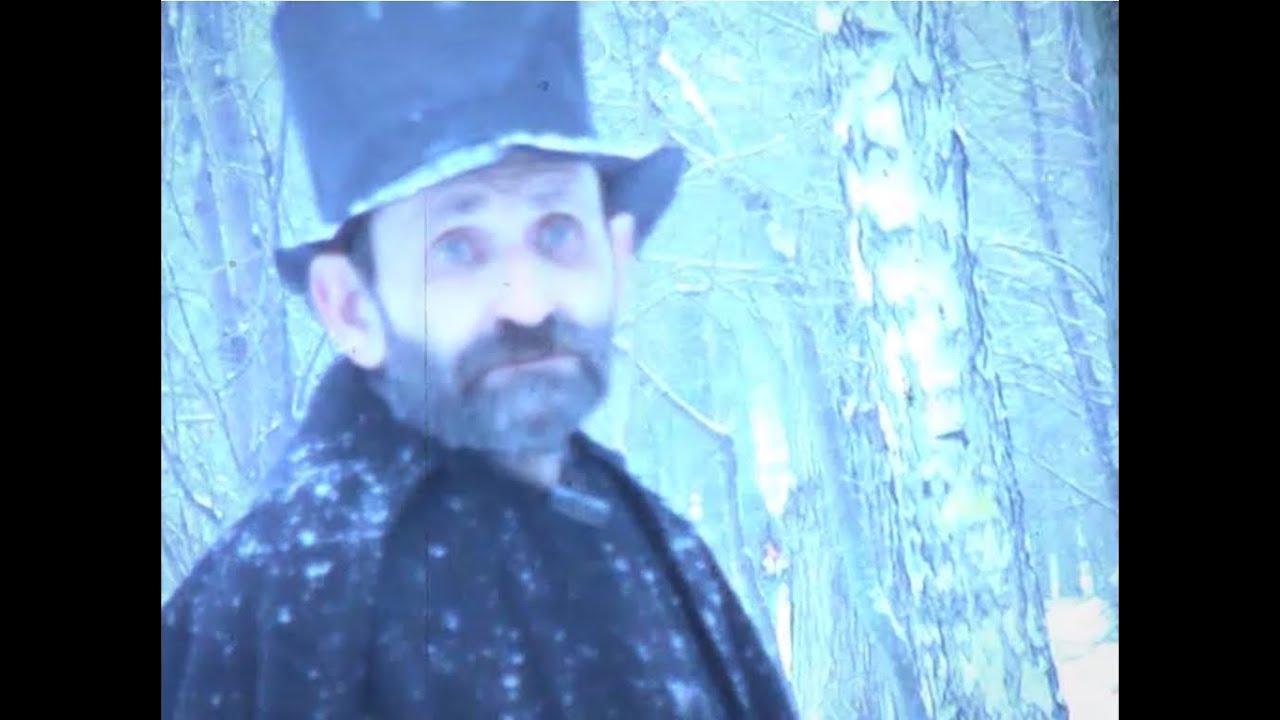 «Пушкин на ёлке» (2012). Фильм, снятый силами Московских общин «Вера и Свет»