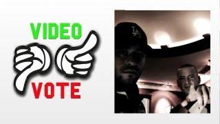 Reo & Celoviz ft. K-Shah - Es tut weh [Video Vote | Trailer]