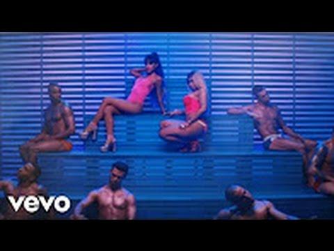 Download Ariana Grande - Side To Side ft. Nicki Minaj