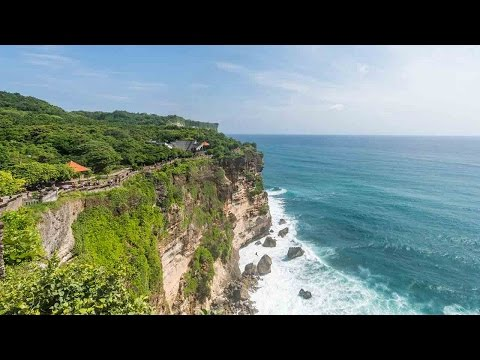 No risk of tsunami from earthquakes in Bali