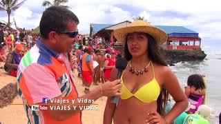 ISLA DE PASCUA 2, CHILE, VIAJES Y VIDAS, TAPATI RAPA NUI, MOAIS, CANAL 26
