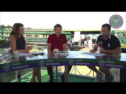 Analysis Corner: Williams vs Sharapova