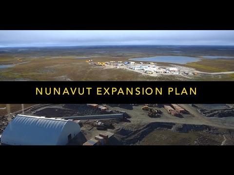 Nunavut Expansion Plan