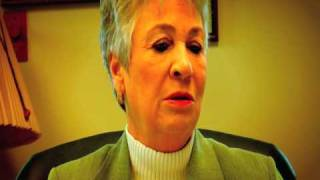 """Judge Betty Adams Green: """"I lost my husband to cancer"""""""