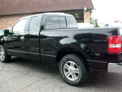 2006 ford f150 xlt, super cab 4dr, 5 4 v8, automatic, loaded, jet2006 ford f150 xlt, super cab 4dr, 5 4 v8, automatic, loaded, jet black!!!