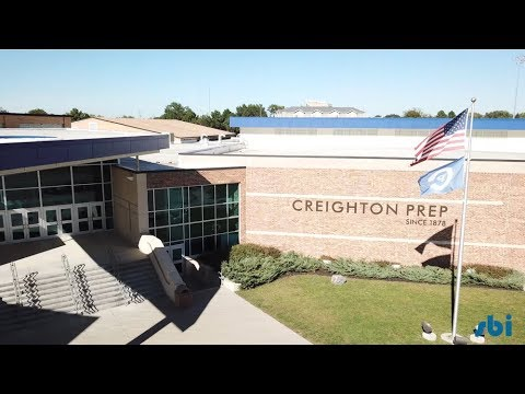 Creighton Prep - Omaha, NE - Active Learning Classrooms & STEM Lab