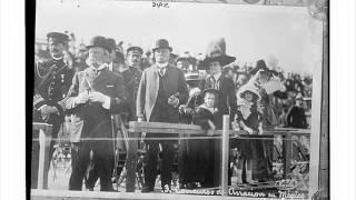 SECRETO 1910 de Leopoldo Mendívil 1/3 (voz loquendo).