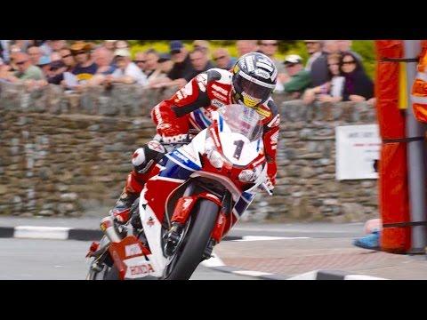 Road Racing Is Life - Isle Of Man TT 2016!