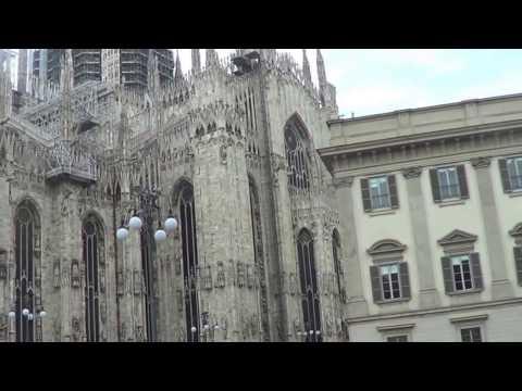 Musée de la scala  de Milan