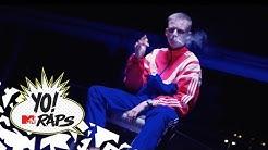 Krime - Ohne Limit (Yo! Original) | Yo! MTV Raps
