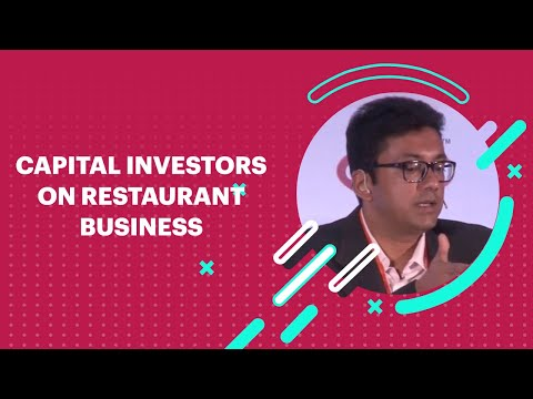 Capital Investors on Restaurant Business