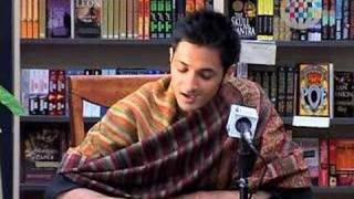 "Siddharth Dhanvant Shangvi - ""The Last Song of Dusk"""